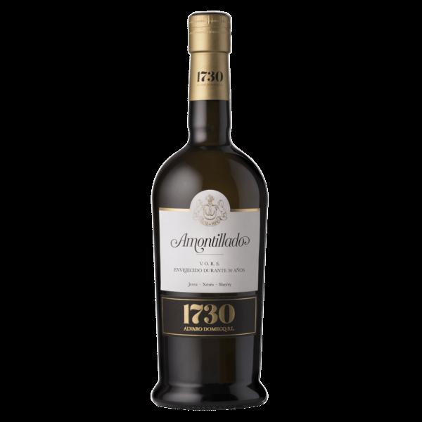 wine 1730 Amontillado terraselecta