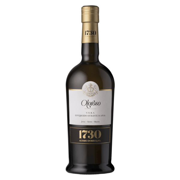 wine 1730 Oloroso terraselecta