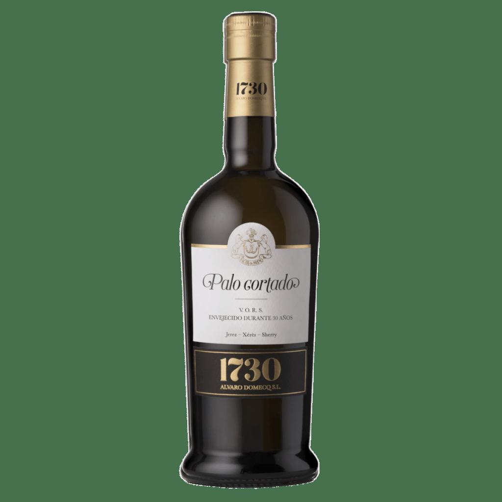 wine 1730 Palo Cortado terraselecta
