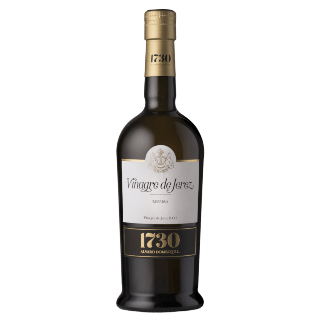 vinagre 1730 Vinagre de Jerez Reserva terraselecta