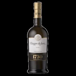 vinegar 1730 Vinagre de Jerez Reserva terraselecta