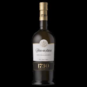wine 1730 Fino en Rama terraselecta