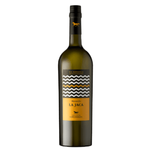 vino Manzanilla La Jaca terraselecta