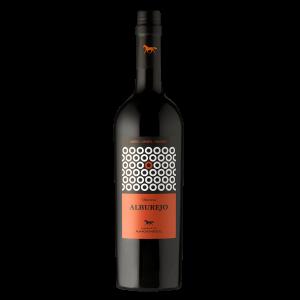 vino Oloroso Alburejo terraselecta