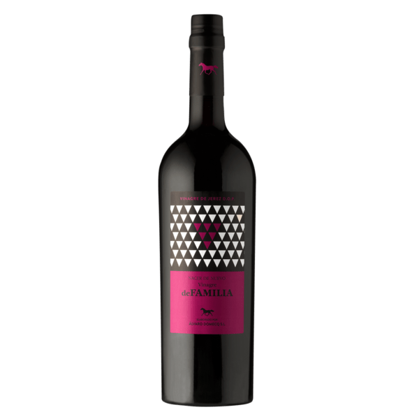 Vinagre de Familia terraselecta