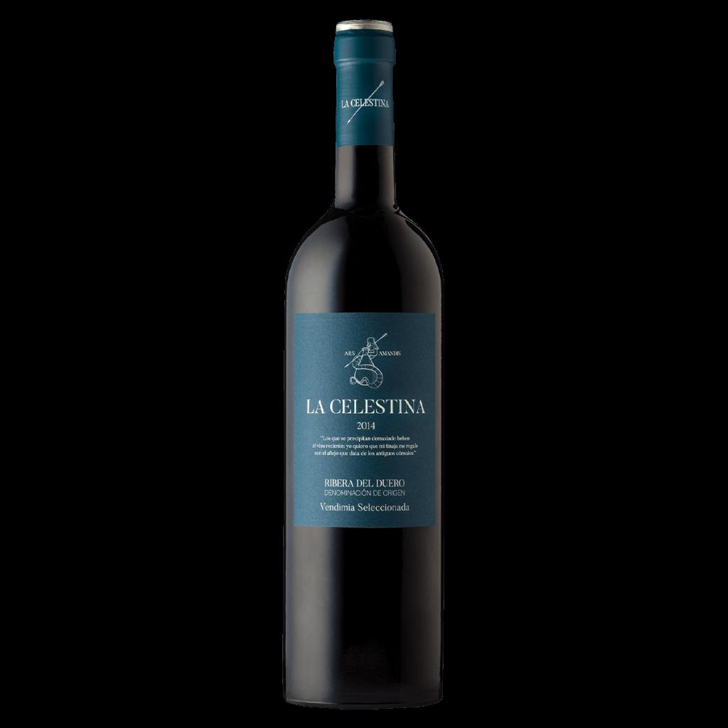 wine La Celestina Vendimia Seleccionada terraselecta