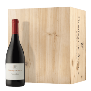 Atauta domain wine box 6 units terraselecta