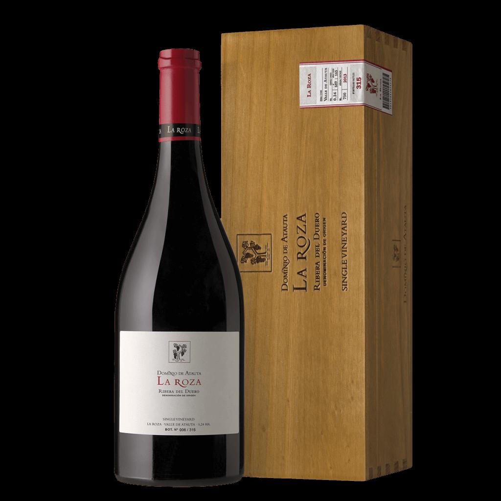 wine La Roza terraselecta