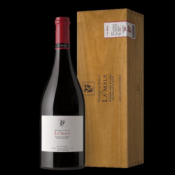 wine La Mala terraselecta