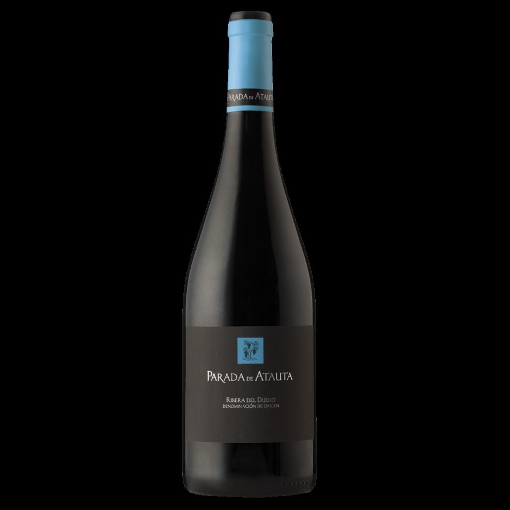 wine Parada de Atauta terraselecta