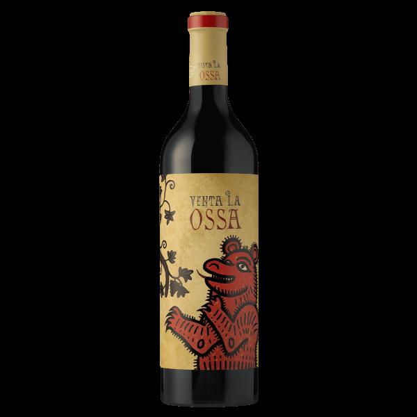 wine Venta La Ossa terraselecta