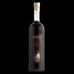 licor café viña nora terraselecta