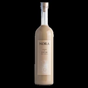 crema de licor viña nora terraselecta
