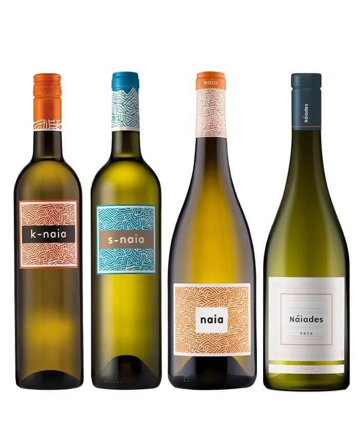 Bodegas Naia presenta el vino Naiades 2016
