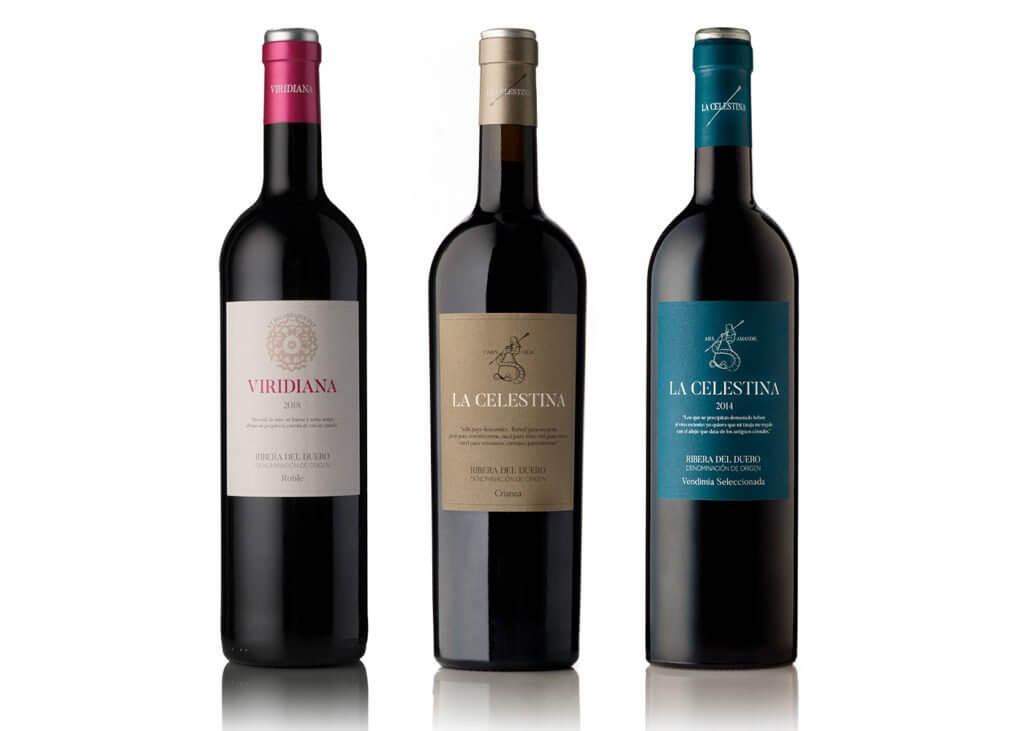 Noticia vino viridiana - Terraselecta