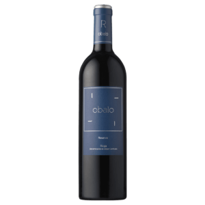 vino Obalo Reserva terraselecta