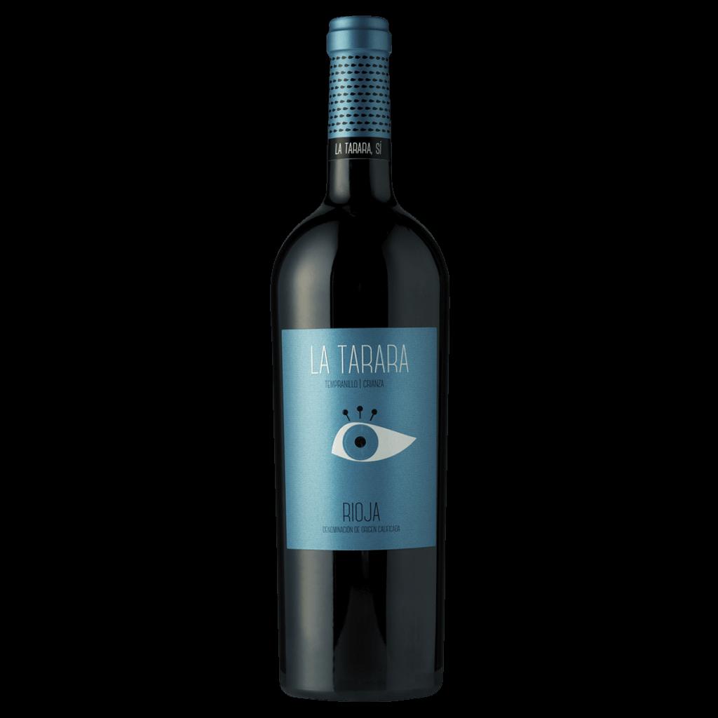 wine La Tarara terraselecta