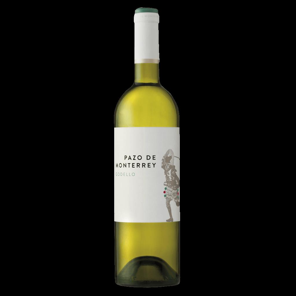 wine Pazos de Monterrey Godello terraselecta
