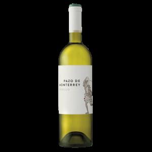 vino Pazos de Monterrey Godello terraselecta