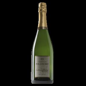 champagne Pol Cochet Brut Nature terraselecta