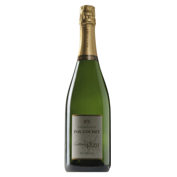 champagne Pol Cochet Brut Nature terraselecta