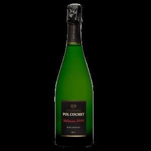 champagne Pol Cochet Brut Blanc de Balns Millésime terraselecta