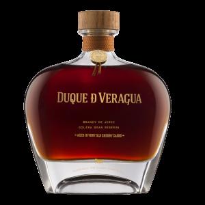 Duque de Veragua Gran Reserva