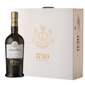 pack 3 botellas vino amontillado
