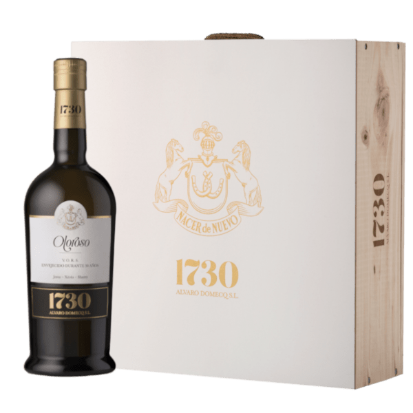 Caja 3 vinos Oloroso