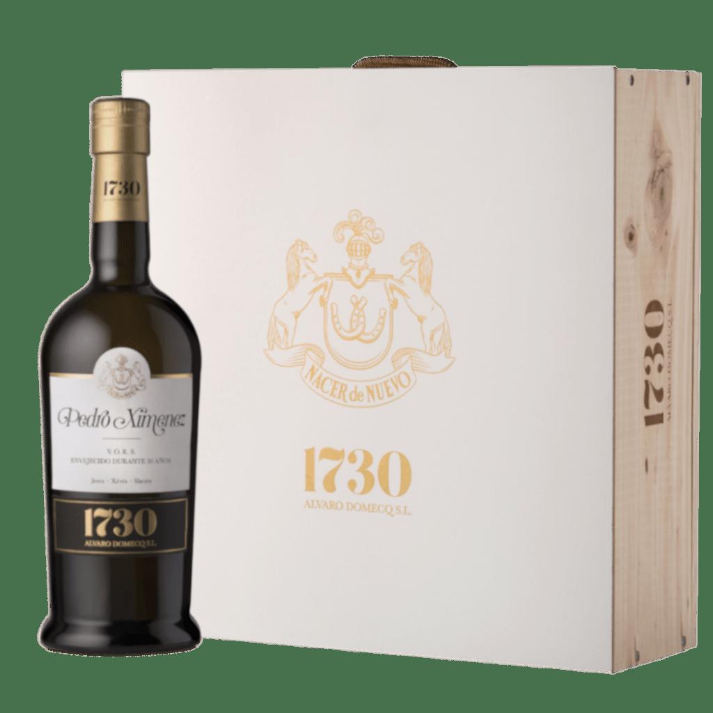 Wine Pedro Ximenez