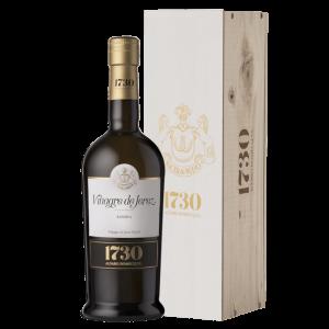 Jerez vinegar box