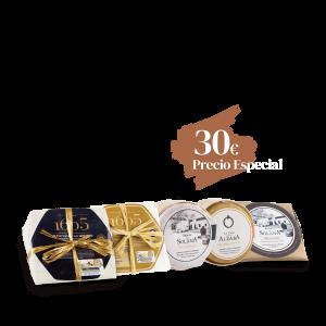 Promocion quesos