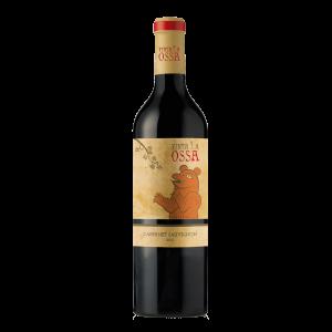 Venta La Ossa Cabernet Sauvignon 2017