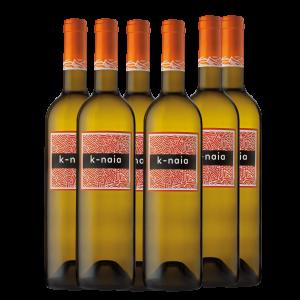 K-Naia x 6 botellas